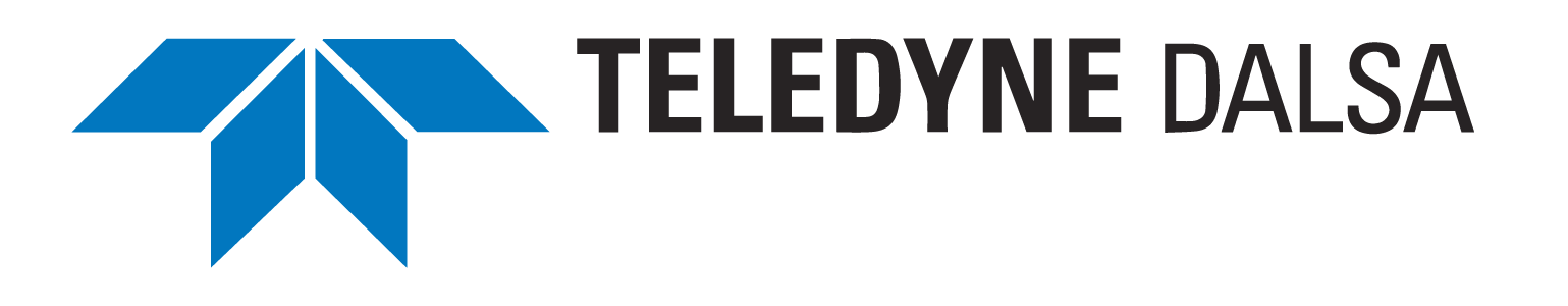 TeledyneDalsa Vision Systems
